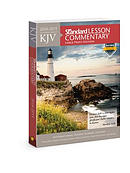 KJV Standard Lesson Commentary® Large Print Edition 2018-2019