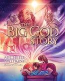 Big God Story Hb