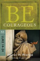 Be Courageous Pb