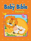 Baby Bible Animals  The