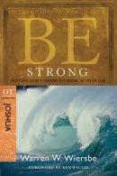 Be Strong: Joshua