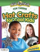 Bible Fun Stuff Hot Crafts For Cool Kids