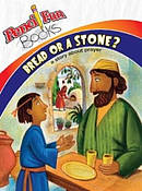 Bread Or A Stone Pencil Fun Books 10 Pac