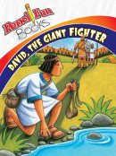 David The Giant Fighter Pencil Fun Books