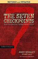 7 Checkpoints For Student Leaders