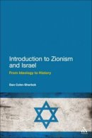 Introduction To Zionism And Israel Pb