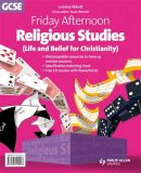 Friday Afternoon Religious Studies GCSE
