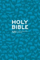 NIV Pocket Bible Anglicised Paperback