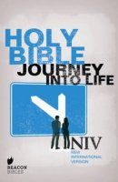 NIV Journey Into Life Beacon Bible Paperback