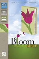 NIV Compact Tulip Bible