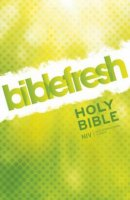 NIV Biblefresh Bible, Paperback