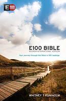 NIV E100 Bible