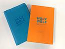 NIV Turquoise Pocket Bible