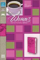 NIV Women's Devotional Bible