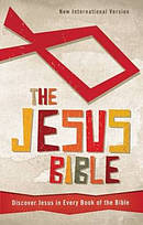NIV The Jesus Bible