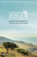 NIV The Books of the Bible: New Testament
