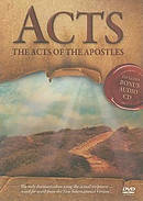 The Acts of the Apostles - DVD and CD REGION 1