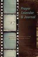 Prayer Calendar & Journal