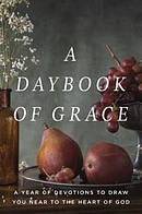 A A daybook of grace