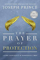 The Prayer of Protection Large Print Edition