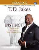 Instinct Christian Workbook (Umi)