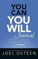You Can, You Will Journal