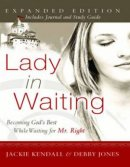 Lady in Waiting Expanded (2 Volume Set)