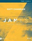 James Leader Kit