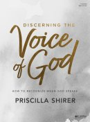 Discerning The Voice Of God - Bible study Book - Revised Edition