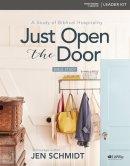 Just Open The Door Leader Kit