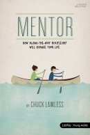 Mentor - Bible Study Book - Revised