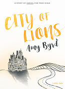 City of Lions - Bible Study Book