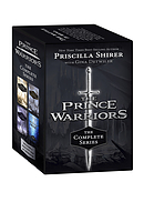 Prince Warriors Deluxe Box Set, The