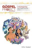 Gospel Project: Preschool Leader Guide, Fall 2018