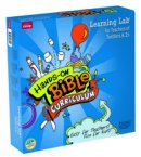 Hands-On Bible Curriculum Toddlers&2s Learning Lab Spring 17