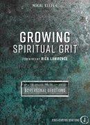 Growing Spiritual Grit