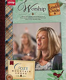 Cozy Mountain LodgeWorship Leader Guide