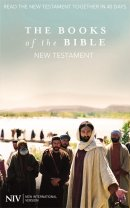 NIV Lumo Jesus Books of the Bible
