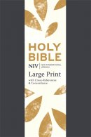 NIV Single Column Deluxe Reference Bible