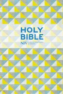 NIV Pocket Bible: Hardback