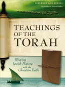 Teachings Of The Torah Hardback