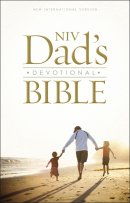 NIV Dad's Devotional Bible