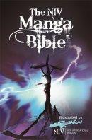 NIV Manga Bible