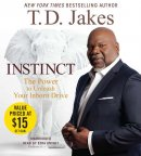 Audiobook-Audio CD-Instinct (Unabridged)