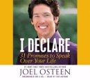 Span-Audiobook-Audio CD-I Declare (Yo Declaro) (Unabridged) (2 CD)