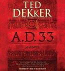 Audiobook-Audio CD-A.D. 33: A Novel (Unabridged) (11 CD)