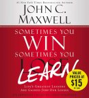 Audiobook-Audio CD-Sometimes You Win-Sometimes You Learn (Unabridged) (6 CD)