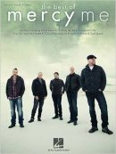 The Best Of MercyMe Piano/Vocal/Guitar Songbook