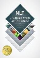 NLT Illustrated Study Bible