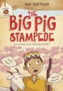 The Big Pig Stampede